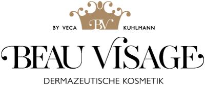 Beau Visage by Veca Kuhlmann | Dermazeutische Kosmetik in Herford Logo